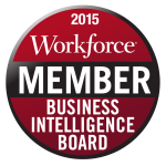 2015 Workforce Magazine Business Intelligence Board